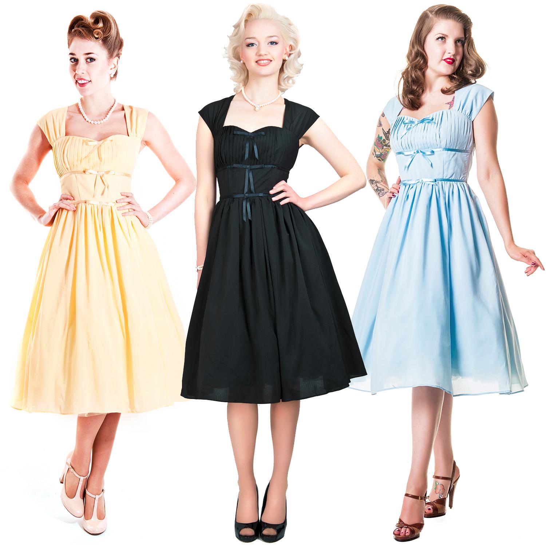 les robes vintages de retour sur le devant de la scene mr yard saker. Black Bedroom Furniture Sets. Home Design Ideas