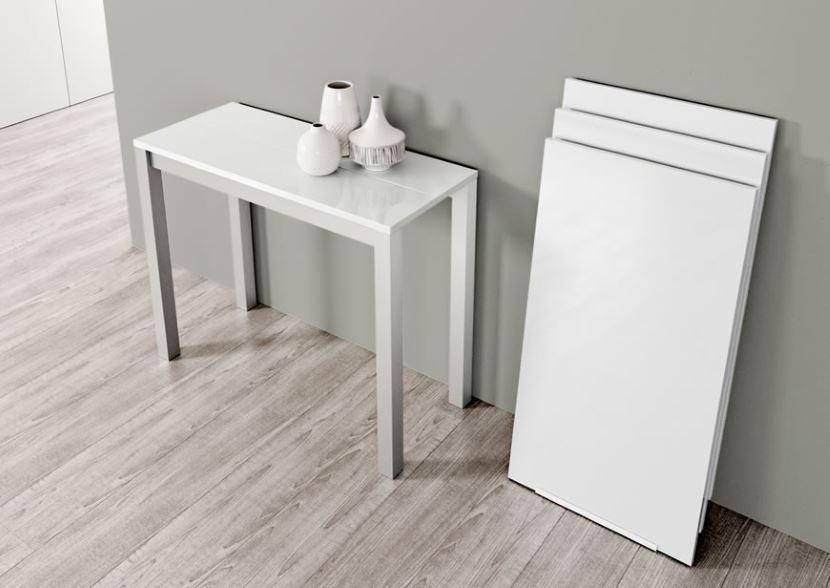 console extensible la meilleure forme de table pour mon salon mr yard saker. Black Bedroom Furniture Sets. Home Design Ideas