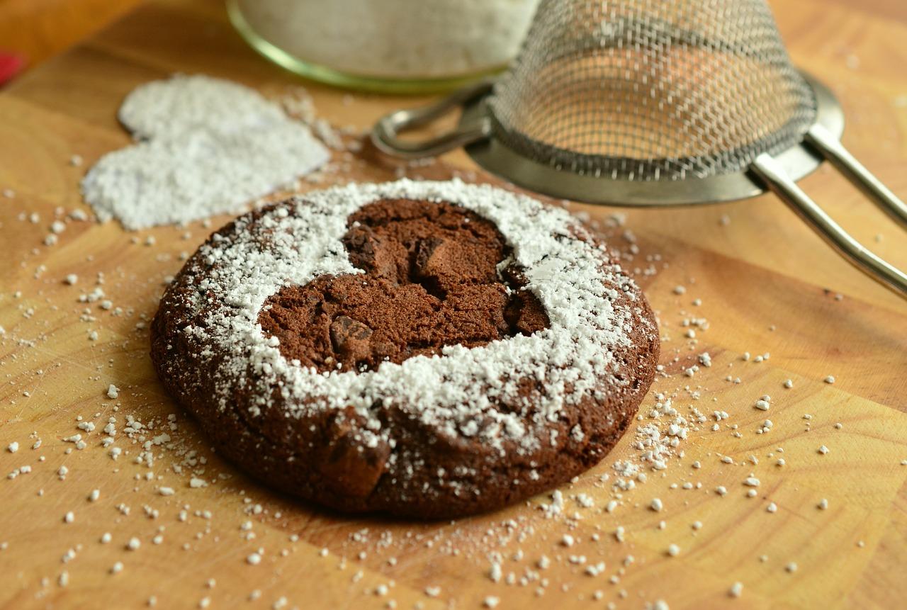 cookies-vegan